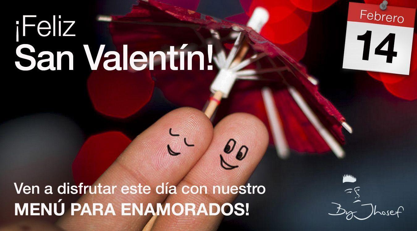 Menú San Valentín 2016 #PerúEnamora en Callao24
