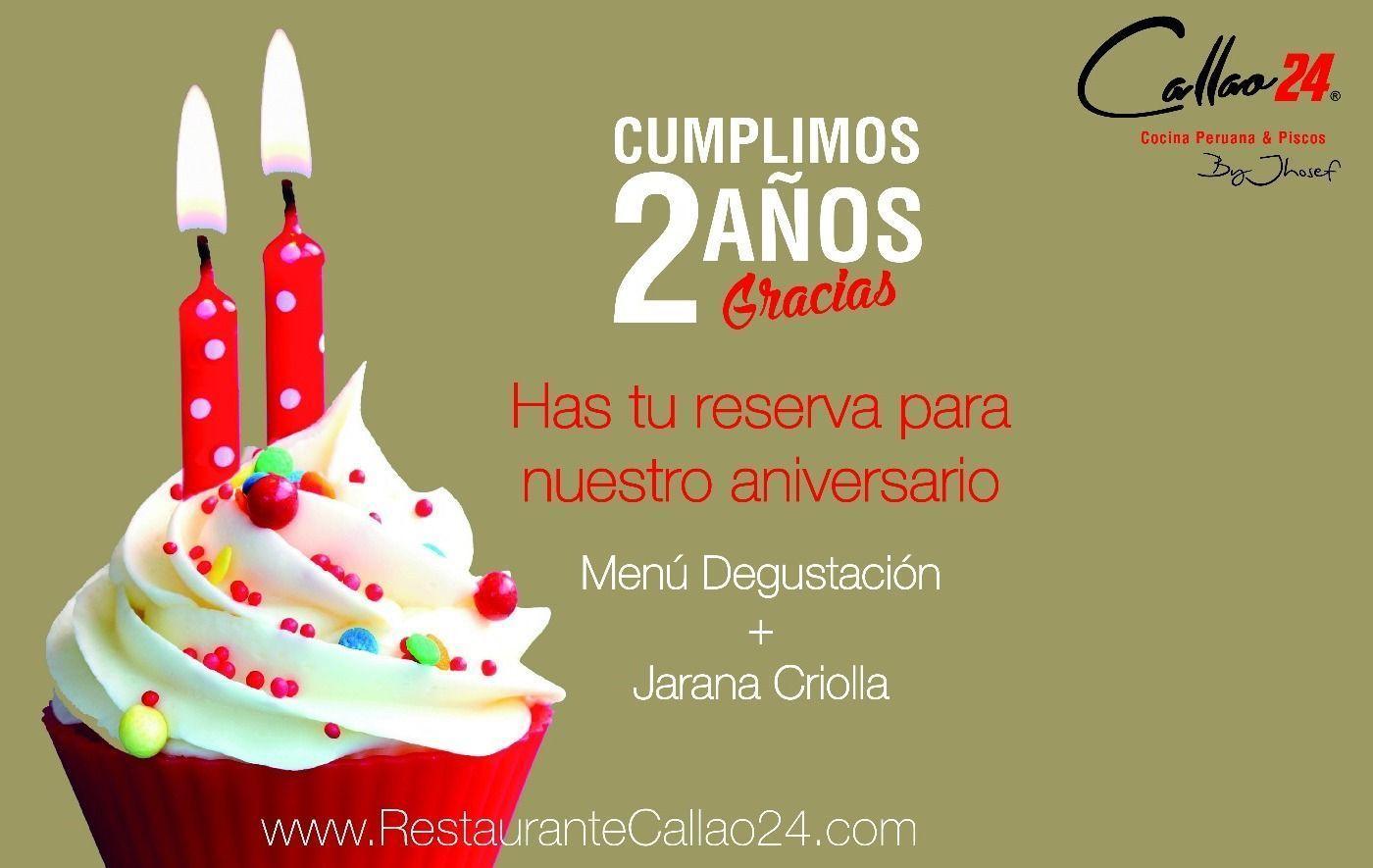 Aniversario-Restaurante-Callao24-Madrid-2017