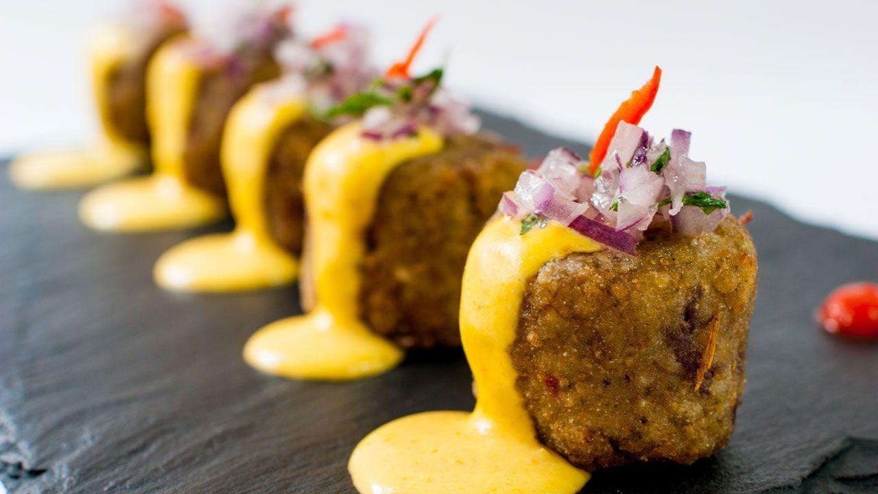 La mejor cocina peruana de Madrid 6