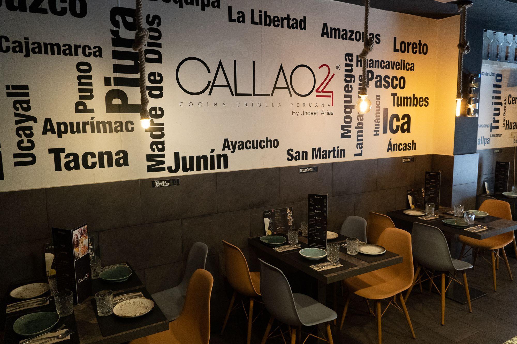 La Mejor Cocina Peruana En Vallecas Vallecassabeperu